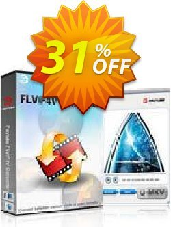 Pavtube FLV/F4V Converter for Mac Coupon, discount Pavtube FLV/F4V Converter for Mac super deals code 2021. Promotion: super deals code of Pavtube FLV/F4V Converter for Mac 2021