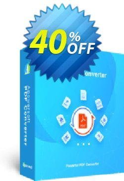 PDF Converter Family License - Lifetime  Coupon, discount PDF Converter Family License (Lifetime) Fearsome sales code 2020. Promotion: Fearsome sales code of PDF Converter Family License (Lifetime) 2020