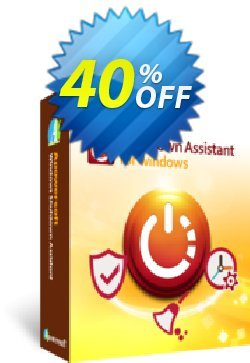 Windows Shutdown Assistant Family License - Lifetime  Coupon, discount Windows Shutdown Assistant Family License (Lifetime) Wondrous sales code 2020. Promotion: Wondrous sales code of Windows Shutdown Assistant Family License (Lifetime) 2020