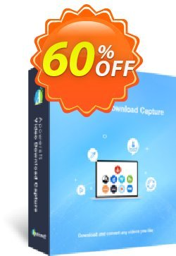 Video Download Capture Coupon, discount Apowersoft discount promotion (17943). Promotion: Apower soft (17943)
