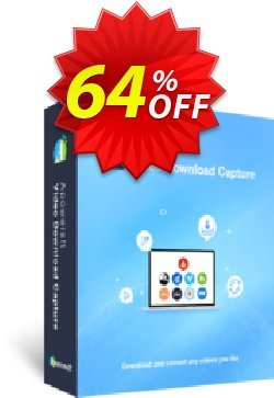 Apowersoft Video Download Capture Business Lifetime Coupon, discount Video Download Capture Commercial License (Lifetime Subscription) staggering offer code 2020. Promotion: staggering offer code of Video Download Capture Commercial License (Lifetime Subscription) 2020