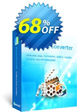 Video Converter Studio Lifetime Coupon, discount Video Converter Studio Personal License (Lifetime Subscription) wonderful promotions code 2020. Promotion: awesome discounts code of Video Converter Studio Personal License (Lifetime Subscription) 2020