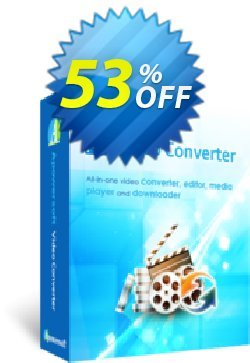 Video Converter Studio Business Yearly Coupon, discount Video Converter Studio Commercial License (Yearly Subscription) amazing sales code 2020. Promotion: wonderful promotions code of Video Converter Studio Commercial License (Yearly Subscription) 2020