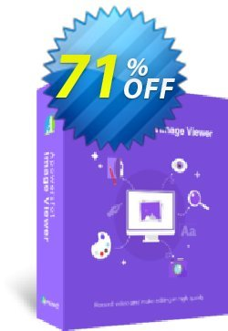 Apowersoft Photo Viewer Personal Yearly Coupon, discount Photo Viewer Personal License (Yearly Subscription) best deals code 2020. Promotion: best deals code of Photo Viewer Personal License (Yearly Subscription) 2020