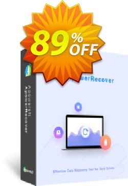 ApowerRecover Monthly Coupon, discount ApowerRecover Personal License (Monthly Subscription) Staggering sales code 2020. Promotion: Staggering sales code of ApowerRecover Personal License (Monthly Subscription) 2020