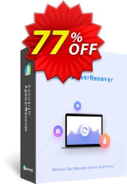 ApowerRecover Yearly Coupon, discount ApowerRecover Personal License (Yearly Subscription) wonderful promo code 2020. Promotion: awesome discount code of ApowerRecover Personal License (Yearly Subscription) 2020