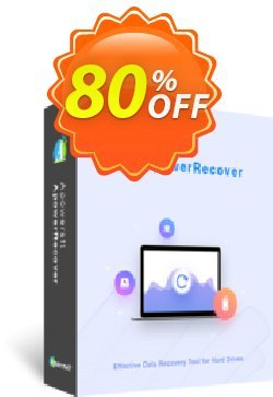 ApowerRecover Lifetime Coupon, discount ApowerRecover Personal License (Lifetime Subscription) amazing discounts code 2020. Promotion: wonderful promo code of ApowerRecover Personal License (Lifetime Subscription) 2020