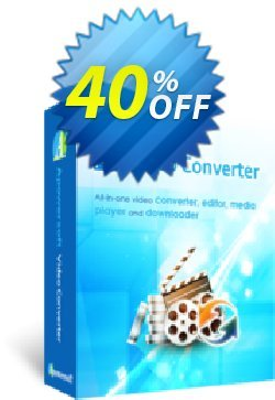 Video Converter Studio Family License - Lifetime  Coupon, discount Video Converter Studio Family License (Lifetime) Excellent discounts code 2020. Promotion: Excellent discounts code of Video Converter Studio Family License (Lifetime) 2020