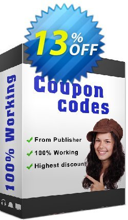 Easy Audio Converter for Mac Coupon, discount Audio Converter Pro, M4P Converter, M4P to MP3 coupon (18081. Promotion: Audio Converter discount (18081)