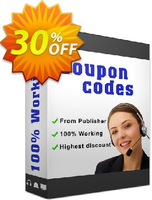 BigAntIM 1server + 30users license Coupon, discount up to 20 user license. Promotion: