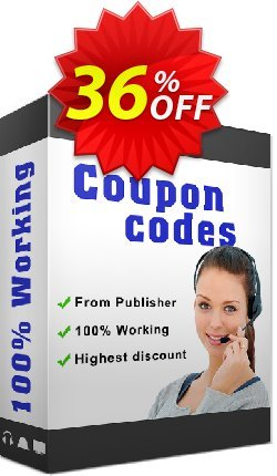 Joboshare DVD Maker Bundle Coupon, discount Joboshare coupon discount (18267). Promotion: discount coupon for all