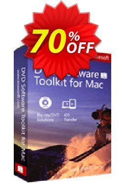 Aiseesoft DVD Software Toolkit for Mac Coupon, discount 50% OFF Aiseesoft DVD Software Toolkit for Mac 2020. Promotion: Fearsome deals code of Aiseesoft DVD Software Toolkit for Mac, tested in {{MONTH}}