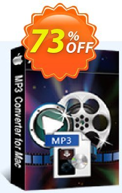 Aiseesoft MP3 Converter for Mac Coupon discount Aiseesoft MP3 Converter for Mac amazing deals code 2020 - 40% Off for All Products of Aiseesoft