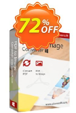 Aiseesoft PDF to Image Converter Coupon, discount 40% Aiseesoft. Promotion: 40% Off for All Products of Aiseesoft