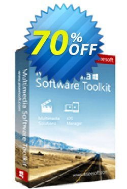 Aiseesoft Multimedia Software Toolkit Coupon, discount Aiseesoft Multimedia Software Toolkit wonderful sales code 2020. Promotion: 40% Off for All Products of Aiseesoft