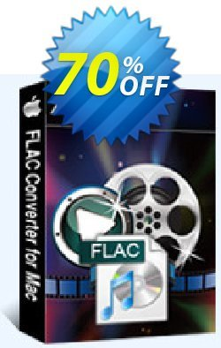 Aiseesoft FLAC Converter for Mac Coupon, discount Aiseesoft FLAC Converter for Mac formidable promo code 2020. Promotion: 40% Off for All Products of Aiseesoft