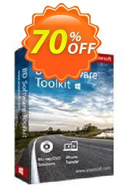 Aiseesoft BD Software Toolkit Coupon, discount Aiseesoft BD Software Toolkit big sales code 2019. Promotion: 40% Off for All Products of Aiseesoft