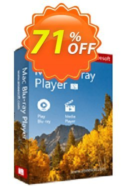 Aiseesoft Mac Blu-ray Player Coupon, discount 50% Aiseesoft. Promotion: 50% Off for All Products of Aiseesoft