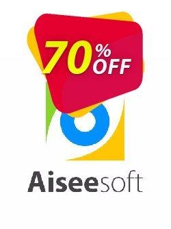 Aiseesoft Creator Bundle Coupon, discount Aiseesoft Creator Bundle marvelous promotions code 2019. Promotion: marvelous promotions code of Aiseesoft Creator Bundle 2019