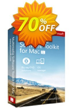Aiseesoft Mac Multimedia Software Toolkit Coupon, discount 50% OFF Aiseesoft Mac Multimedia Software Toolkit 2020. Promotion: Fearsome deals code of Aiseesoft Mac Multimedia Software Toolkit, tested in {{MONTH}}