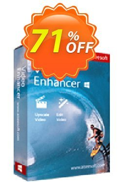 Aiseesoft Video Enhancer Coupon discount Aiseesoft Video Enhancer big promotions code 2019 -