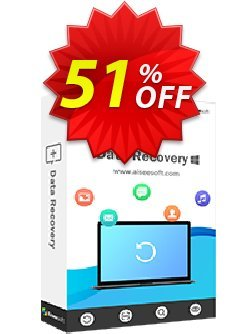 Aiseesoft Data Recovery Coupon, discount 40% Aiseesoft. Promotion: 40% Aiseesoft Data Recovery Coupon code