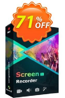 Aiseesoft Mac Screen Recorder Coupon, discount 40% Aiseesoft. Promotion: 40% Aiseesoft Coupon code