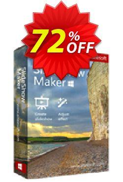 Aiseesoft Slideshow Maker Coupon, discount 40% Aiseesoft. Promotion: 40% Aiseesoft Coupon code