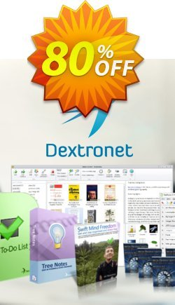 Dextronet Ultimate Bundle - Swift To-Do List and 5 more  Coupon discount 80% OFF Dextronet Ultimate Bundle (Swift To-Do List and 5 more), verified - Wondrous deals code of Dextronet Ultimate Bundle (Swift To-Do List and 5 more), tested & approved