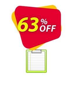 FastPaste Standard Coupon discount 20% OFF FastPaste Standard, verified - Wondrous deals code of FastPaste Standard, tested & approved