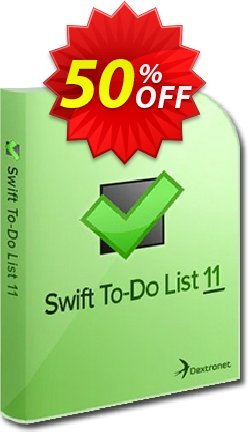 Swift To-Do List 11 Coupon discount 80% OFF Swift To-Do List 11, verified - Wondrous deals code of Swift To-Do List 11, tested & approved