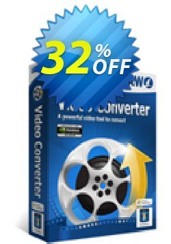 Leawo Video Converter Lifetime Coupon, discount Leawo coupon (18764). Promotion: Leawo discount