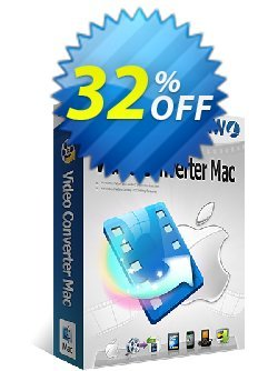 Leawo Video Converter for Mac Lifetime Coupon, discount Leawo coupon (18764). Promotion: Leawo discount
