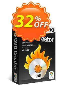 Leawo DVD Creator Lifetime Coupon, discount Leawo coupon (18764). Promotion: Leawo discount