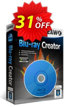 Leawo Blu-ray Creator [LIFETIME] Coupon discount Leawo coupon (18764) - Leawo discount