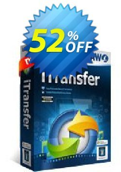 Leawo iTransfer [LIFETIME] Coupon, discount Leawo coupon (18764). Promotion: Leawo discount