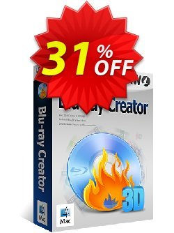 Leawo Blu-ray Creator for Mac Lifetime Coupon discount Leawo coupon (18764) - Leawo discount