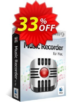 Leawo Music Recorder for Mac Lifetime Coupon discount Leawo coupon (18764) - Leawo discount