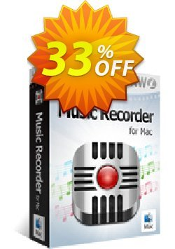 Leawo Music Recorder for Mac Lifetime Coupon, discount Leawo coupon (18764). Promotion: Leawo discount