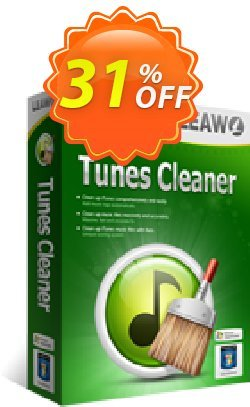 Leawo Tunes Cleaner Lifetime Coupon, discount Leawo coupon (18764). Promotion: Leawo discount