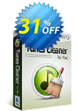 Leawo Tunes Cleaner for Mac Lifetime Coupon, discount Leawo coupon (18764). Promotion: Leawo discount