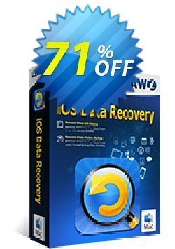 Leawo iOS Data Recovery for Mac Lifetime Coupon, discount Leawo coupon (18764). Promotion: Leawo discount