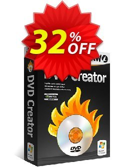 Leawo DVD Creator 1-year Coupon, discount Leawo coupon (18764). Promotion: Leawo discount