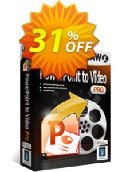Leawo PowerPoint to Video Pro Coupon, discount Leawo coupon (18764). Promotion: Leawo discount