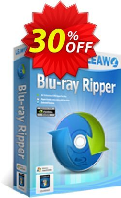 Leawo Blu-ray Ripper Lifetime Coupon discount Leawo coupon (18764) - Leawo discount