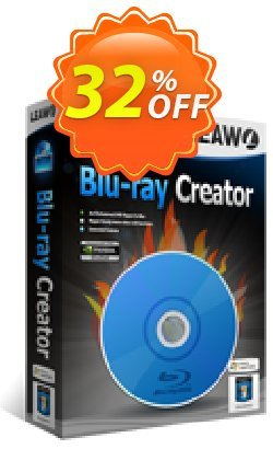 Leawo Blu-ray Creator Coupon discount Leawo coupon (18764) - Leawo discount