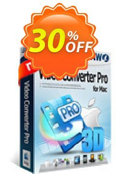 Leawo Video Converter Pro for Mac Coupon, discount Leawo coupon (18764). Promotion: Leawo discount