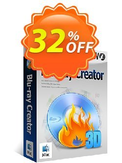 Leawo Blu-ray Creator for Mac Coupon discount Leawo coupon (18764) - Leawo discount