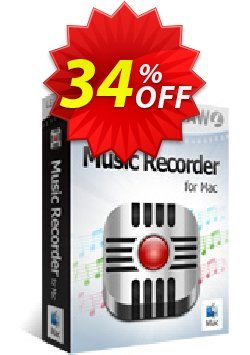 Leawo Music Recorder for Mac Coupon discount Leawo coupon (18764) - Leawo discount