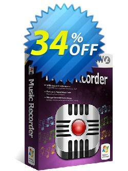 Leawo Music Recorder Coupon discount Leawo coupon (18764) - Leawo discount